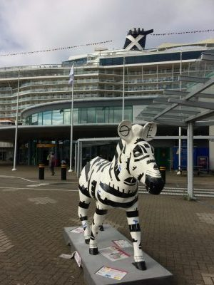 Introduction to Cruising Southampton