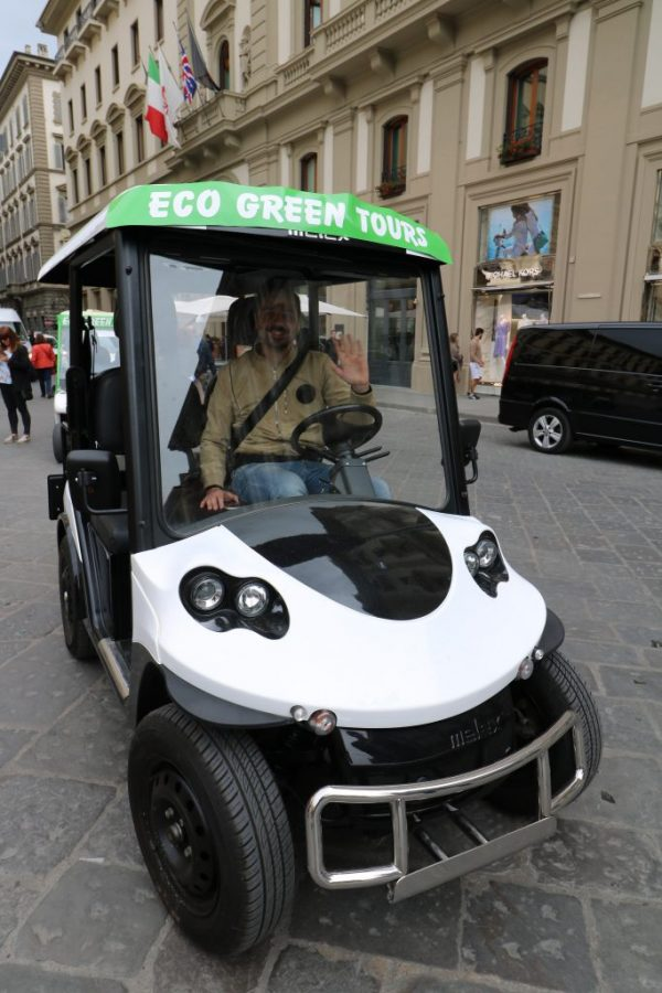 Eco Green Tours Florence