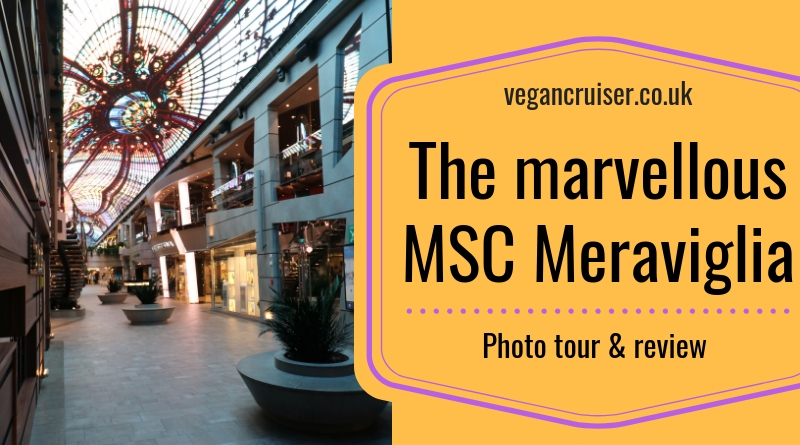 Meraviglia review phototour by Vegancruiser featured image