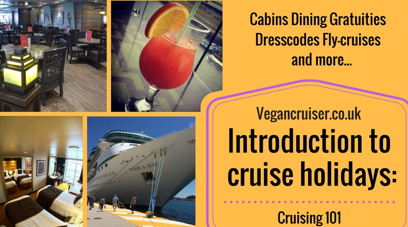 introduction to cruise holidays vegan cruiser