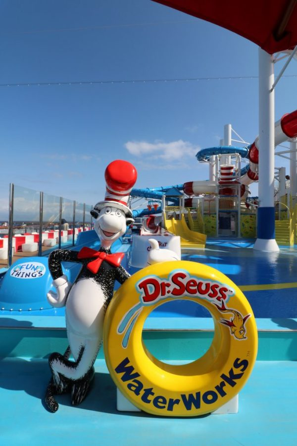 Carnival Cruise Line comes back to Europe with Radiance ...