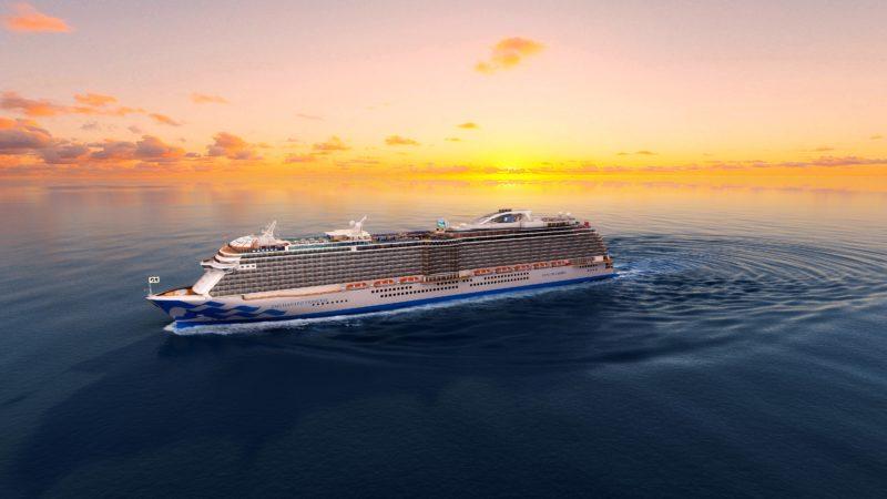 Enchanted Princess all-inclusive Caribbean cruise Princess Cruises deal