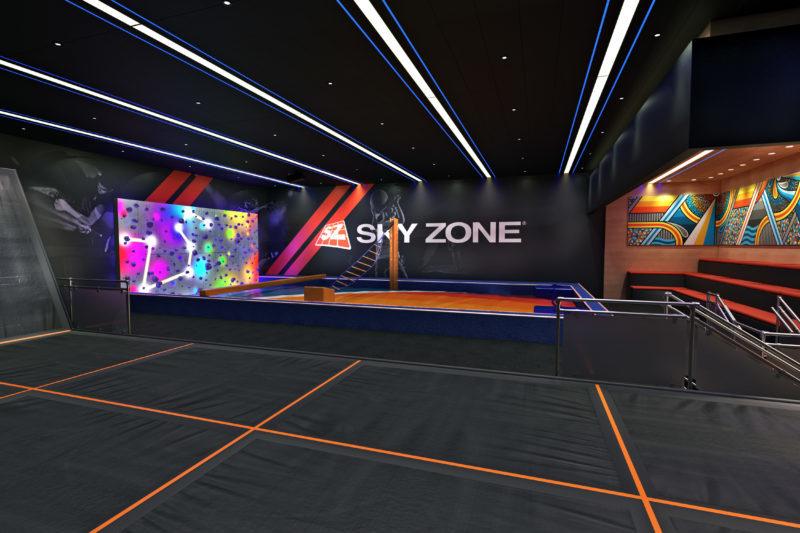 Carnival Panorama SkyZone PR image