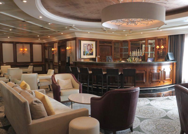 Azamara Journey Discoveries Bar
