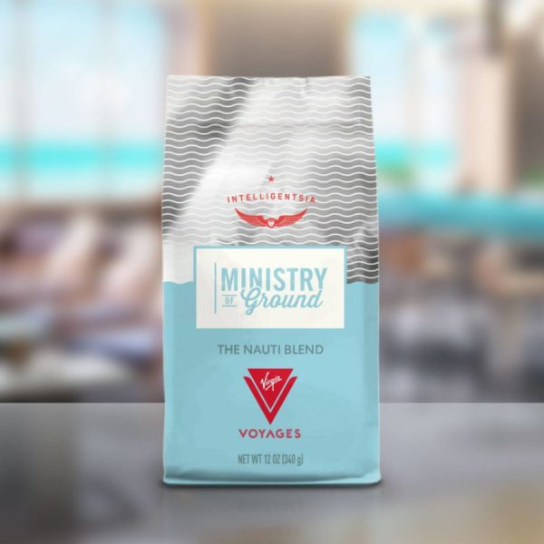 Intelligentsia Ministry of Ground sustainable coffee