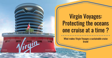 Virgin Voyages sustainable cruise option cover image