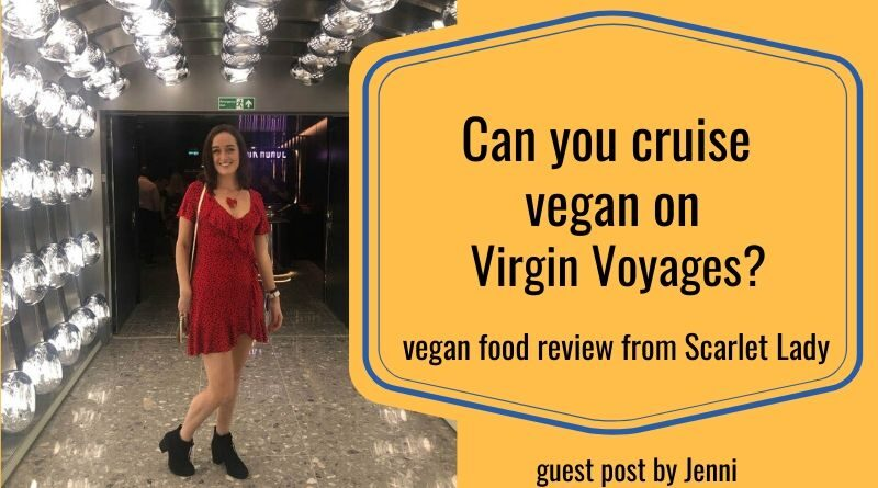 Scarlet Lady vegan review featured image