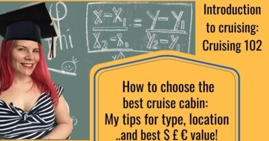how to choose the best cabin and get best value vegancruiser blog