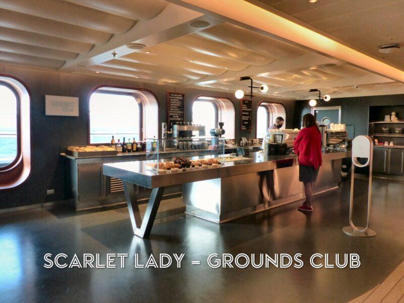 Scarlet Lady Grounds